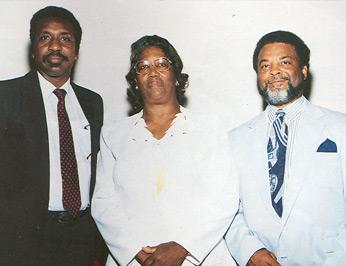 Sunday School Superintendents